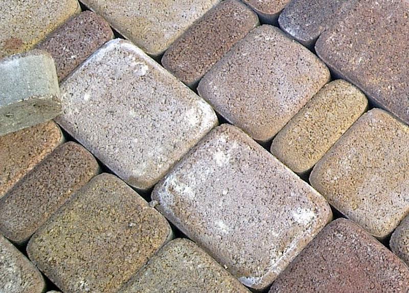 Полезная информация о бетонной плитке.