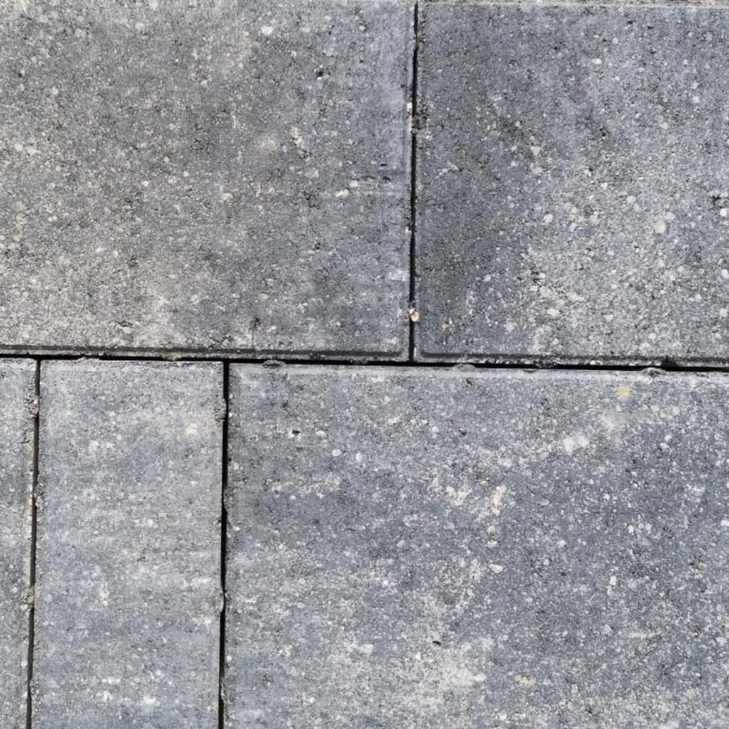 лендхаус цвет серый